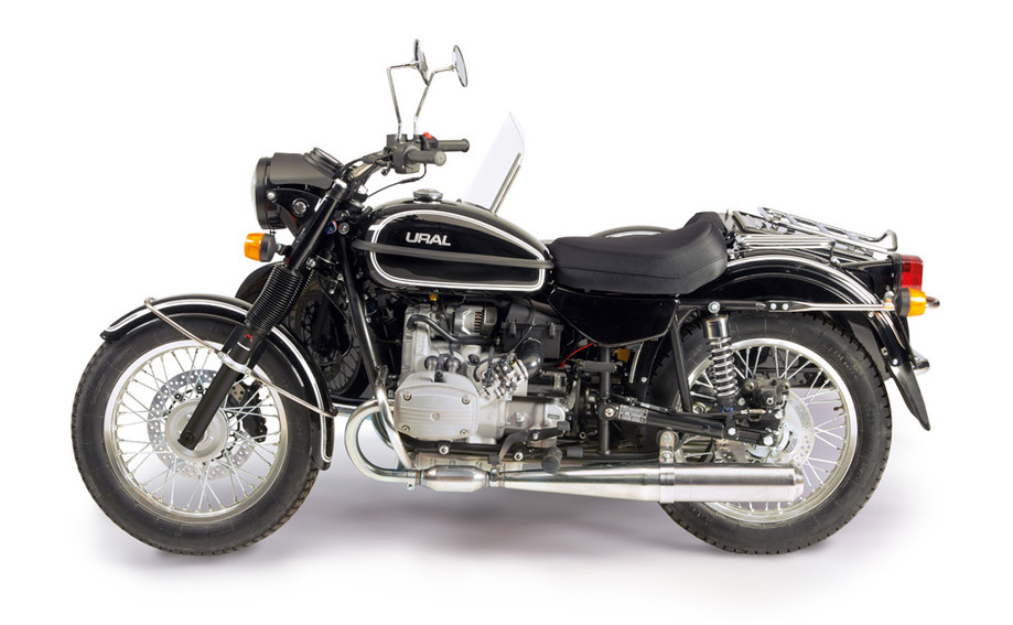 Ural Classic black 3 19