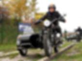 Fahrtechnik Training