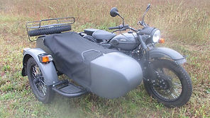 Ural Asphalt Ranger