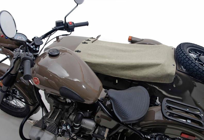 6 Ural M70