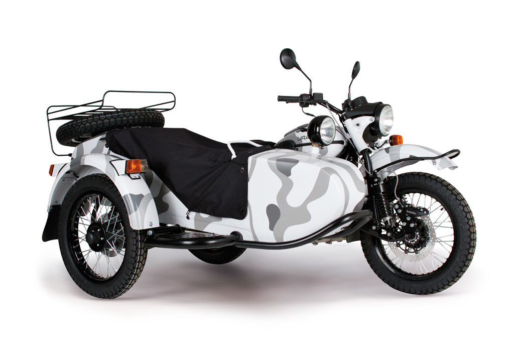 Ural Ranger Urban 1