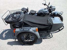 Ural Ranger Asphalt