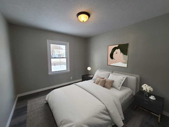 Xerxes main bedroom