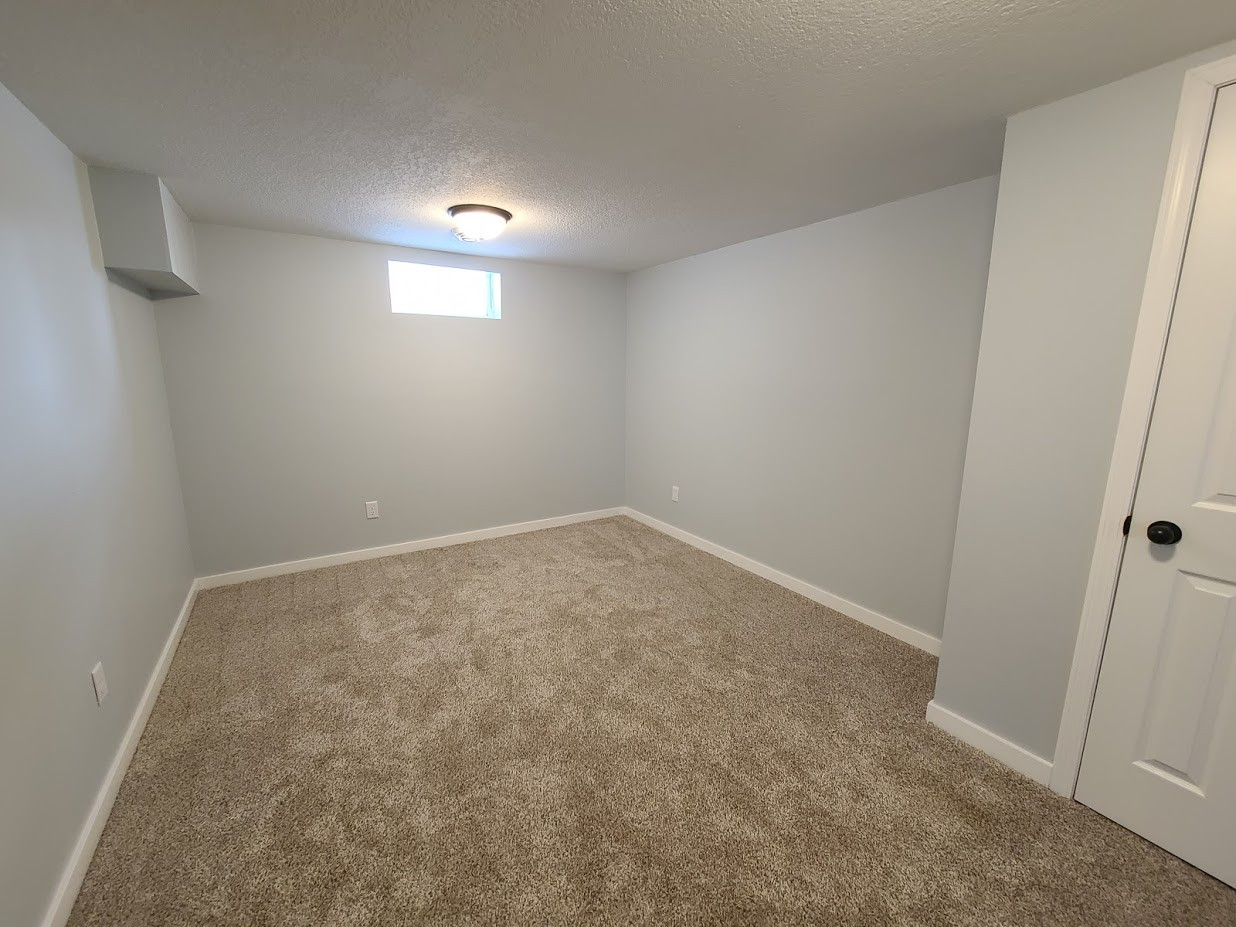 Xerxes lower level living room