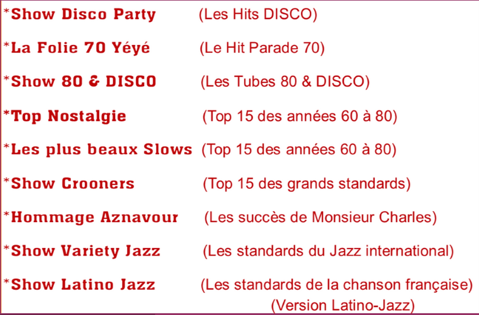 INFOS LES  SHOW SWANNE SWANNE.png