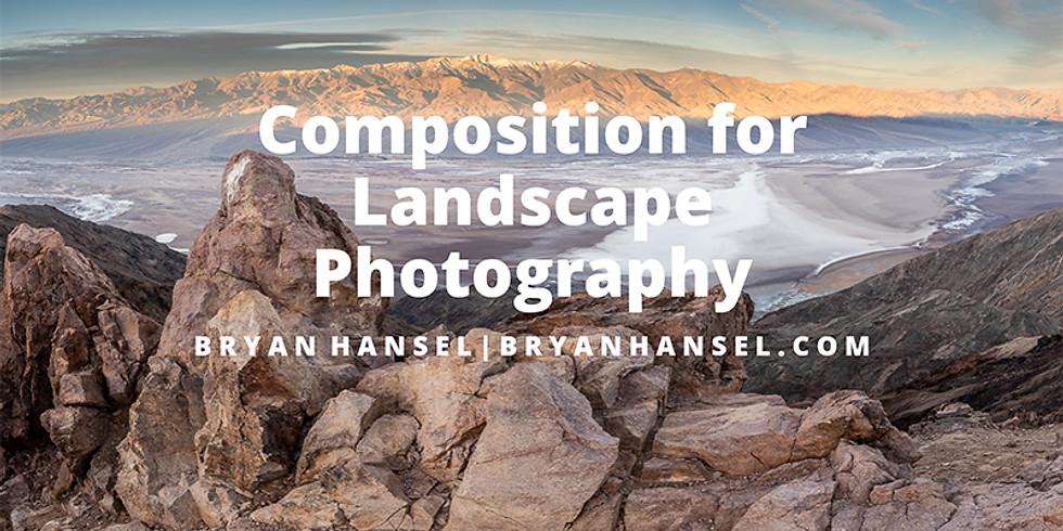 Bryan Hansel webinar