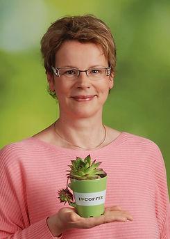 Grit Hintz Gartentherapeutin