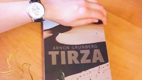 Books & Family o ''Tirzi'' Arnona Grunberga