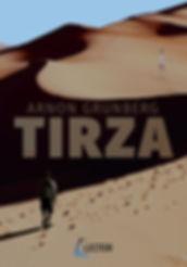 Tirza-naslovnica