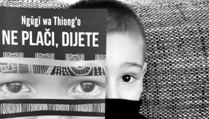 Books & Family Blog o romanu ''Ne plači, dijete'' Ngůgíja wa Thiong'oa