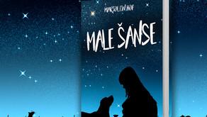 Osvrt romana ''Male šanse''               na portalu Svijet filma