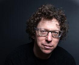 Arnon Grunberg door Sander Voerman (foto