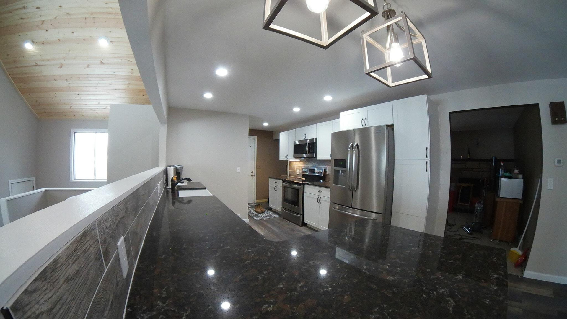 Kitchen Remodeling in Barberton by Opera