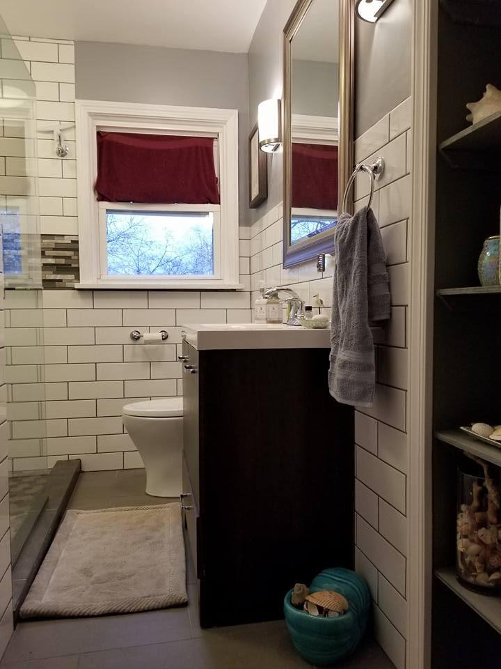 Barberton Bathroom Remodeling and Tile I