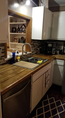 kitchen remodeling in cuyahoga falls by