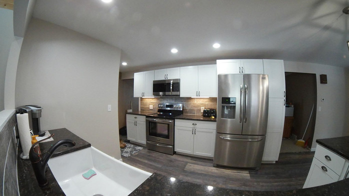 Barberton Kitchen Remodeling by Operatio
