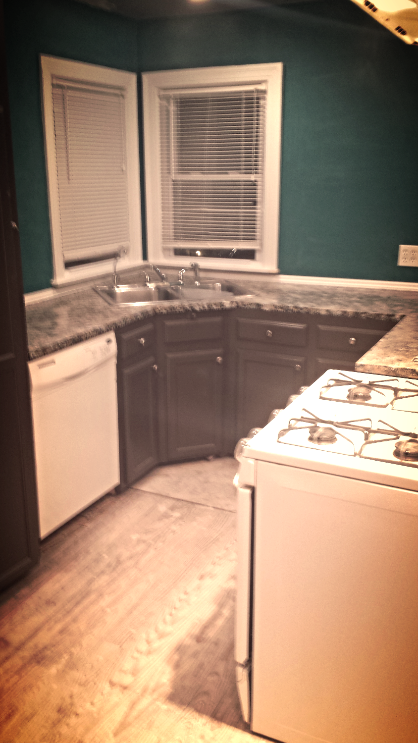 Canton Kitchen Remodeling