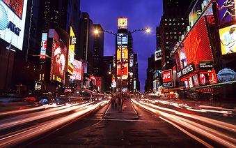 new-york-city-streets-at-night-wallpaper