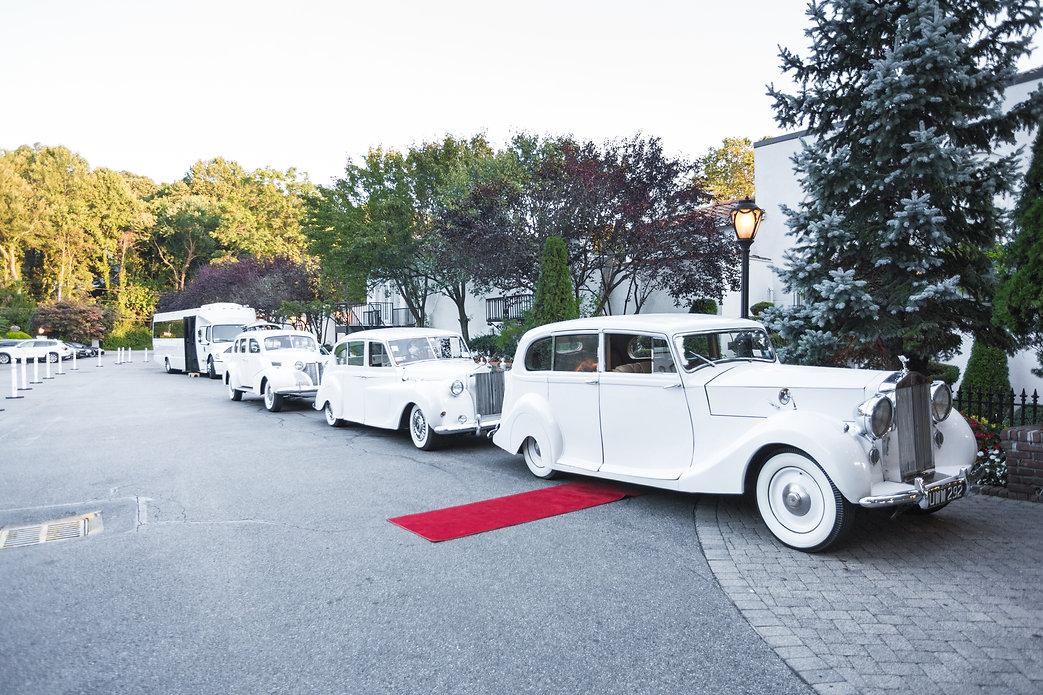 White Star Limousines Wedding Limousine Service Nyc Long Island