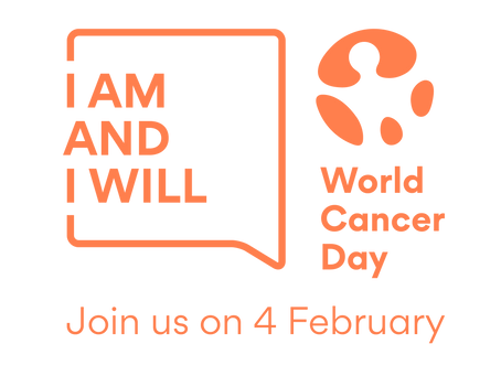 World Cancer Day: February 4th