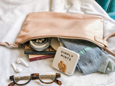 What to Pack for Chemo Day
