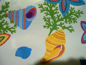 Outdoor fabric for your new look garden