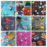 fabric canada-fleece fabric
