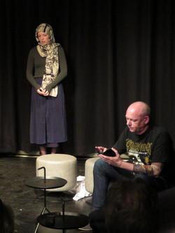 Kirsten en Hans Goris.