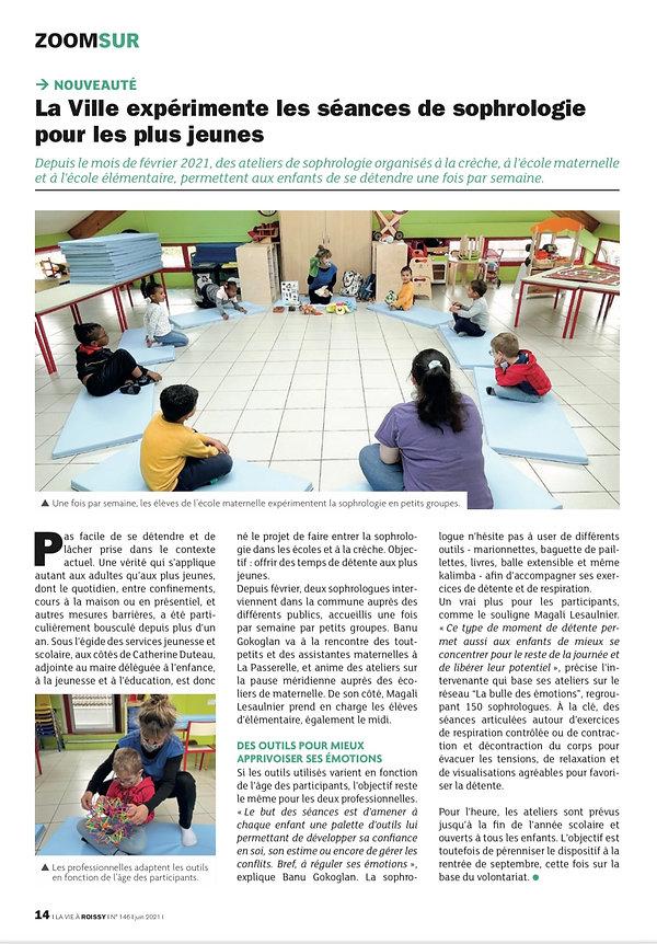 Article Magazine Roissy en France .jpg