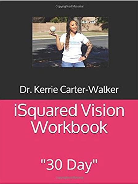 30 Day Vision Workbook