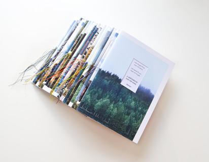 Sketchbook for the Mind - by Sohnarr & Tina De Souter