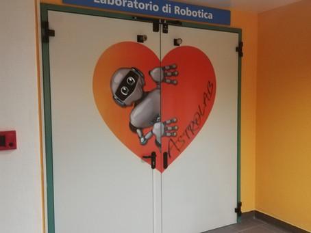 Day Trip to the hospital and research center  IRCSS Medea/La Nostra Famiglia, Bosisio Parini