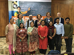 Children from disadvantaged backgrounds in India learn best in multilingual classrooms