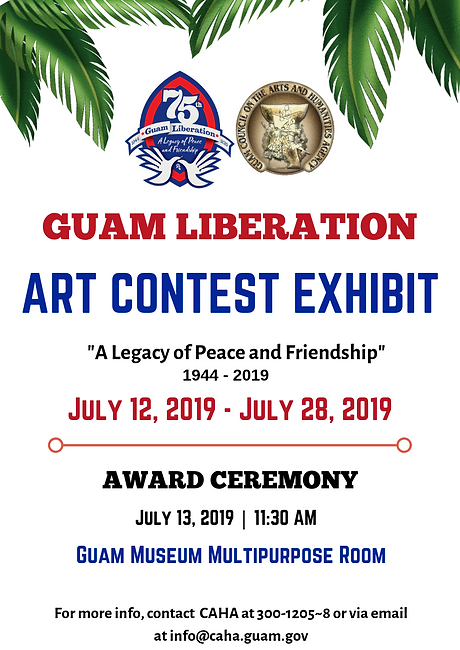 Guam Liberation Art Contest.png