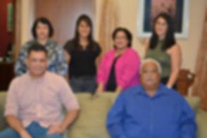 Guam CAHA Staff Page Image