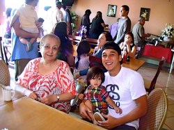 Mom with grandson Teddy and great grandson Giovanni.JPG