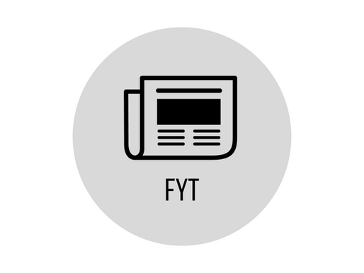 FYT - WEEKLY NEWS 18TH nOVEMBER