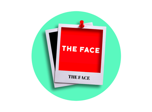 Featured in The Face - Challenger Banks