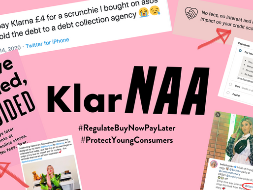 buy now pay later CAMPAIGN LAUNCH