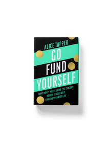 Go Fund Yourself, Personal Finance UK, Personal Finance app, Personal Finance Book, Guide to Money, For Beginners, For Dummies, Pensions, Investing