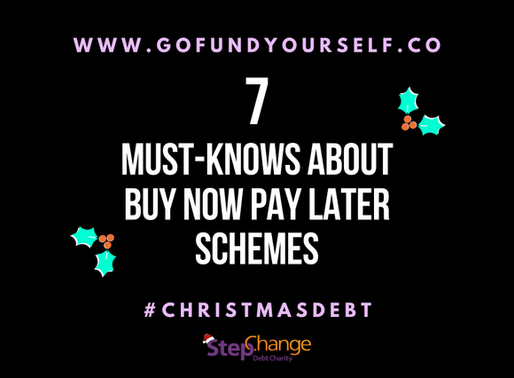 7 MUST-KNOWS ABOUT BUY NOW PAY LATER SCHEMES