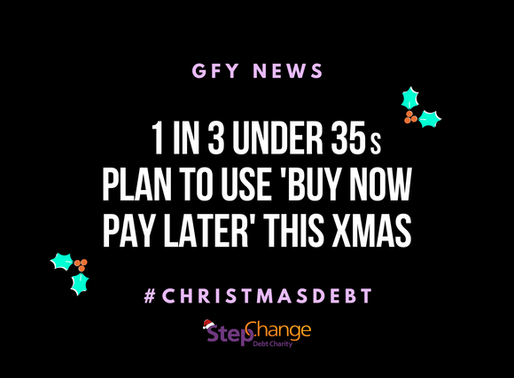 """One in three under-35s planning to use """"Buy Now, Pay Later"""" this Christmas"""
