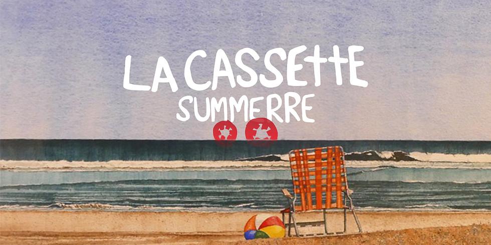 La Cassette - Summerre