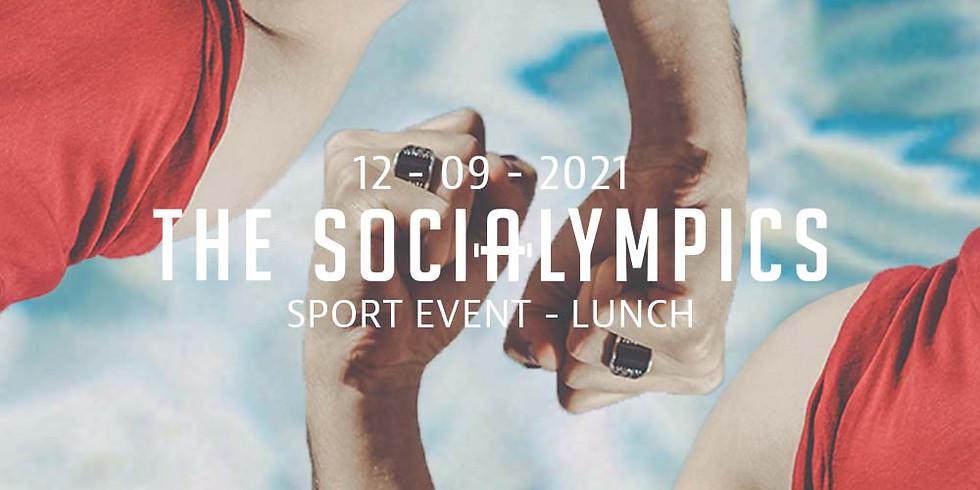 The socialympics