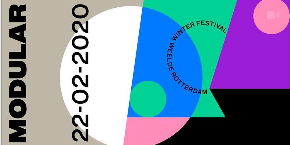 Modular Winter Festival 2020