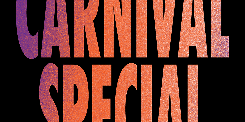 Operator X MONO X Weelde: Carnival Special