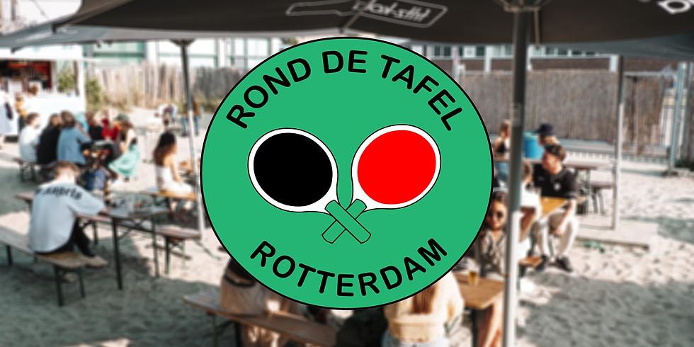 Rond de Tafel Rotterdam