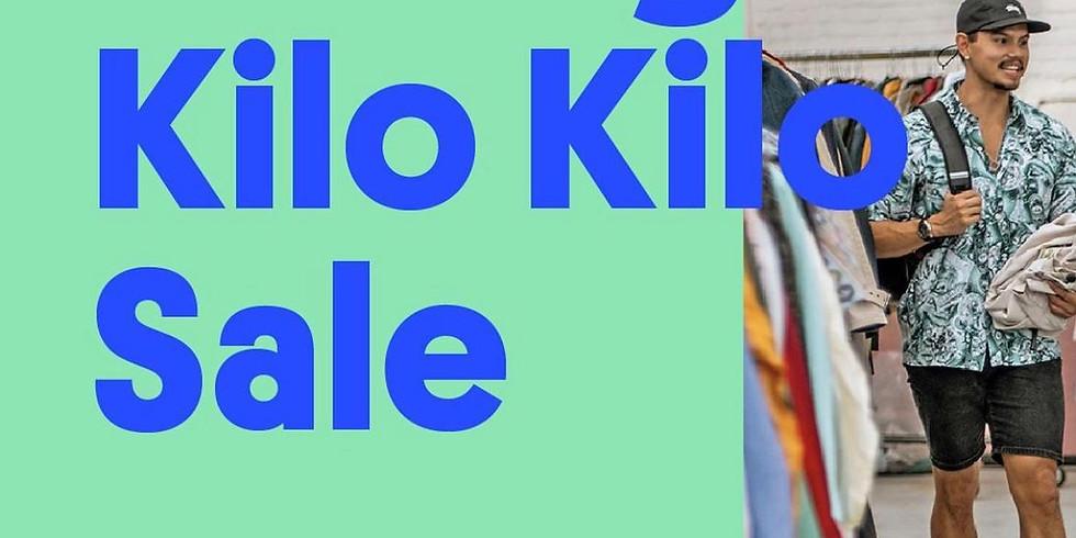 Vintage Kilo Kilo Sale