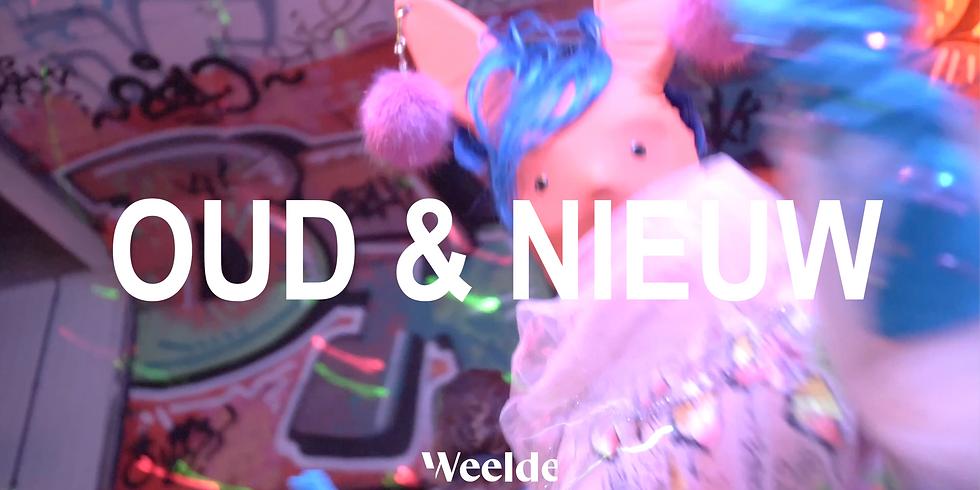 Oud & Nieuw: Wild, Wilder, Weelde!
