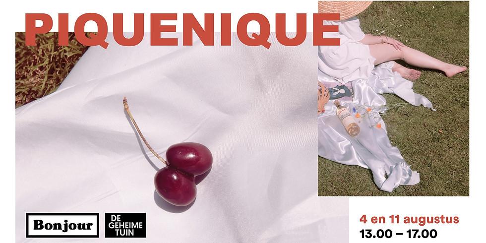 Pique-nique by Bonjour